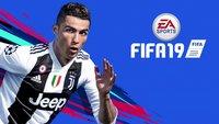 FIFA 19 im Test: Mit der Champions League wird es königlich