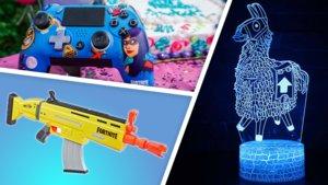 Die 16 besten Fortnite-Merchandise-Artikel