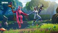 Fortnite: So reagiert das Internet auf die neue Crossplay-Funktion zwischen PS4 und Xbox