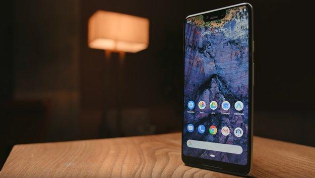 Pixel 3 XL: Mit dieser Neuerung im Google-Handy hat niemand gerechnet