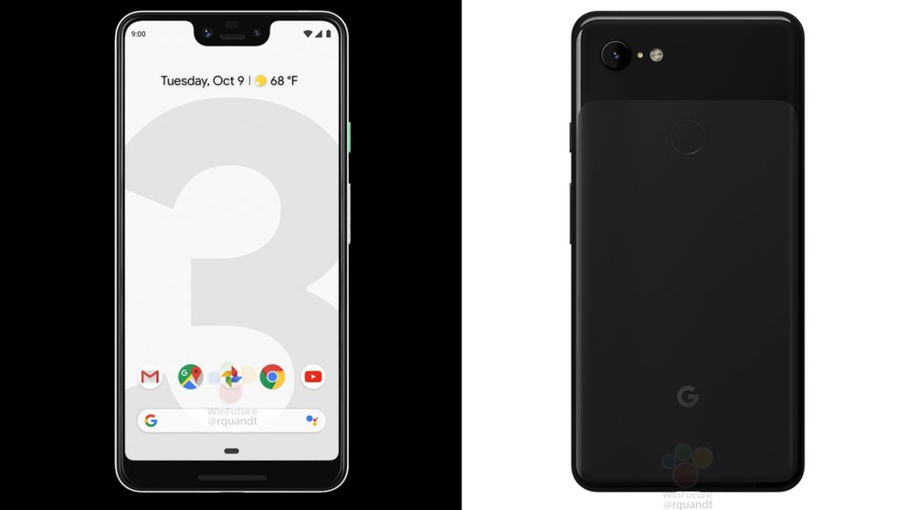 Pixel 3 XL disappointed: Google phone takes over questionable smartphone trend – and makes it worse