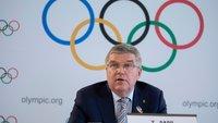 """Olympia-Präsident will keine """"Killerspiele"""" als Sportdisziplin haben"""