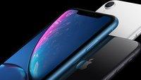 """Apple iPhone XR Bedeutung: Wofür steht das """"R"""" im Namen?"""