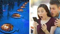 19 innovative Hotels, in denen wir sofort Urlaub machen würden