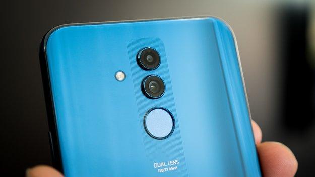 Huawei Mate 20 Lite im Preisverfall: MediaMarkt legt Bluetooth-Lautsprecher kostenlos bei
