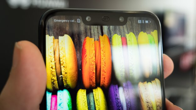 Huawei Mate 20 Lite im Preisverfall: Handy bei MediaMarkt günstig erhältlich