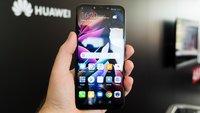 Huawei Mate 20 Lite im Preisverfall: Saturn legt Fitness-Tracker kostenlos bei