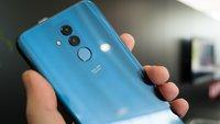 Huawei Mate 20 vs Mate 20 Lite: Unterschiede zwischen den Modellen
