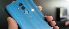 Huawei Mate 20 Lite im Preisverfall: MediaMarkt legt Fitness-Tracker kostenlos bei