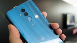 Huawei Mate 20 Lite im Preisverfall: Cyberport legt FIFA 20 für PS4 kostenlos bei