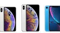 iPhone XS, XS Max und XR: Wie gut ist der Akku? Batterielaufzeit im Überblick