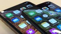 iPhone XS (Max) mit Vertrag: Günstige Angebote von Telekom, Vodafone & o2 im Überblick