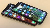 iPhone XS, XS Max und XR: Probleme und Lösungen