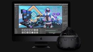iMac-Nutzer schauen in die Röhre: Apple geizt mit neuen Features