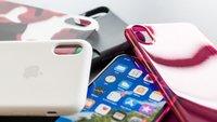 Schutz für dein neues Apple-Handy: Hüllen für iPhone XS, XS Max und XR