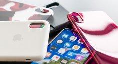 Schutz für dein neues Apple-Handy: Erste Hüllen für iPhone XS, XS Max und XR