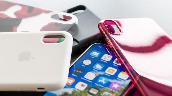 Schutz Für Dein Neues Apple Handy Hüllen Für Iphone Xs Xs