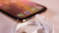"""iPhone 2019 mit einem """"Hauch"""" von USB-C: Was Apple jetzt plant"""