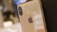 iPhone-Nutzer von Mobilfunkprovider veräppelt: 5G-Netz per Software-Update?