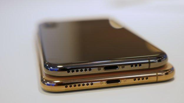 iPhone 2019 macht sich breit: Warum das Apple-Handy größer wird