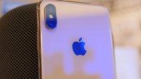 iPhone mit Knick im Schirm: Ab wann wir mit einem solchen Apple-Handy rechnen