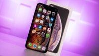 iPhones 2019: Ungewöhnliche Kameraintegration der Apple-Smartphones wohl bestätigt