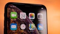 iPhone XS und XS Max: Hat Apple beim Akku der Handys geschummelt?