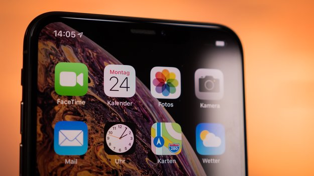 iPhone der Zukunft: Apple arbeitet an eigenen Akkus fürs Handy