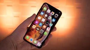 iPhone XS Max schützt wichtiges Sinnesorgan: Darum ist das Apple-Handy gesünder