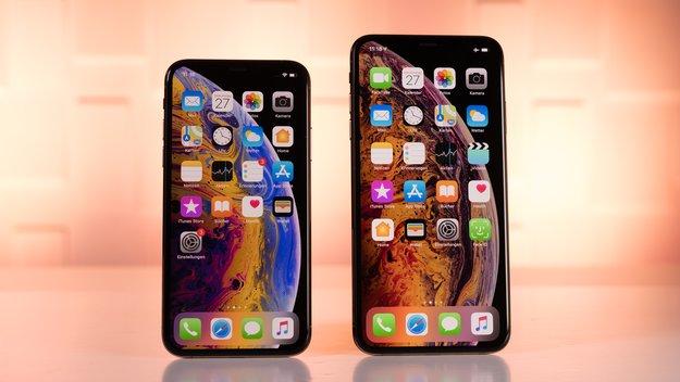 iPhone 2019: Neue Apple-Handys werden erstmals offiziell erwähnt