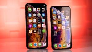 iPhone XS (Max) jetzt bestellen: Verfügbarkeit und Lieferzeiten