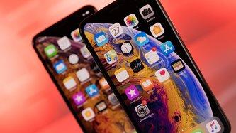 iPhone XS und XS Max im Test: Robustes Update oder lauwarmer Aufguss?