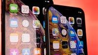ChargeGate beim iPhone XS (Max): Wenn das neue Apple-Handy plötzlich nicht auflädt