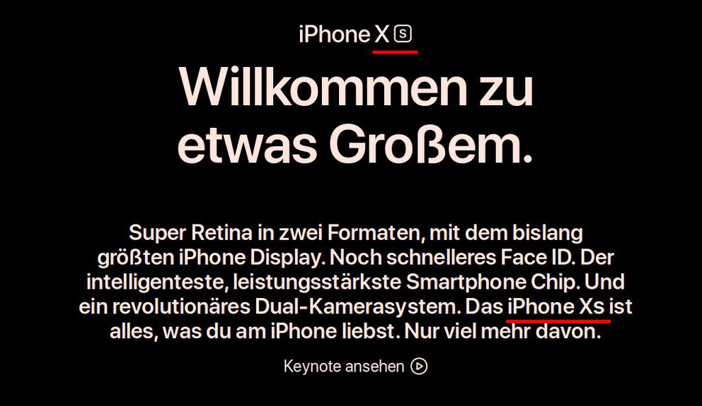 Bildquelle: Apple.com