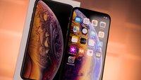 iPhone 2020: Apple fährt zweigleisig bei dieser Smartphone-Technik
