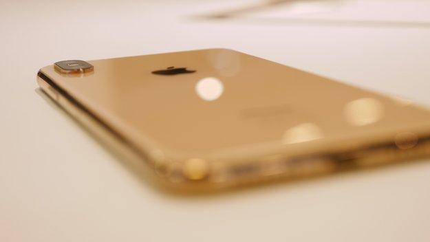 iPhone 2019: Mock-up verrät Geheimnisse des Apple-Smartphones