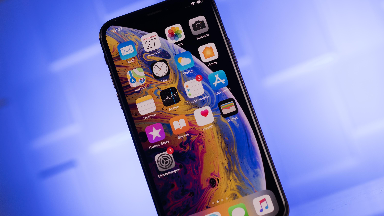 Iphone Xs Telefonieren Über Imac
