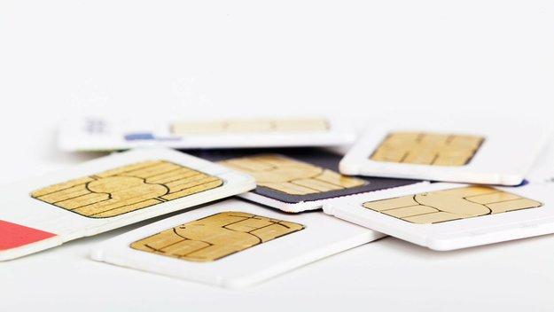 iPhone XS, XS Max & XR: Welche SIM-Karten braucht ihr?