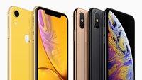 Apples raffinierter Smartphone-Trick: Der wahre Grund, warum iPhones größer werden