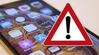 iPhone XS und XS Max bockig: Vorsicht bei diesen Handy-Apps
