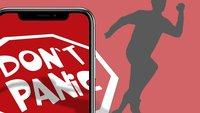iPhones in Gefahr: Link lässt Apple-Handys und iPads abstürzen