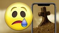 Todesursache des iPhone X: Darum darf es das Apple-Handy nicht mehr geben