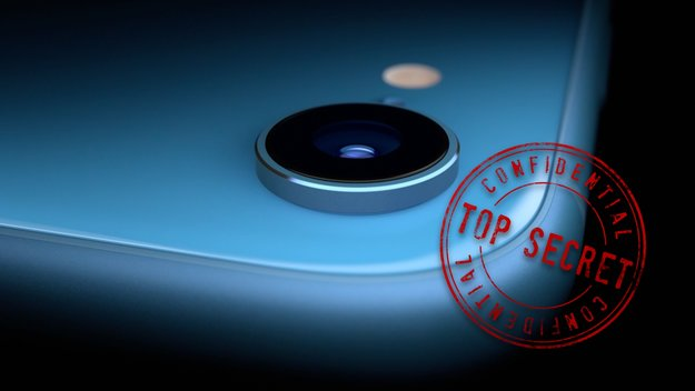 iPhone XS, XS Max und XR: Apple-Smartphones lüften ihr letztes Geheimnis