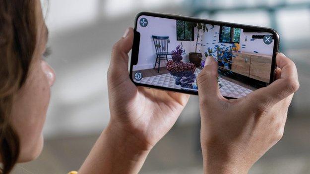 iPhone XS und XR: Das gab es noch in keinem Apple-Handy
