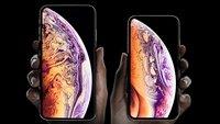 iPhone XS Max: Apple-Handy sichert sich fragwürdige Auszeichnung
