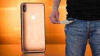 iPhone XS Max: Verdient Apple etwa noch mehr am Premium-Handy?