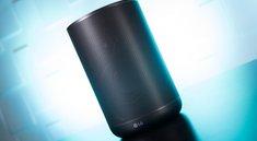 LG-Lautsprecher ThinQ WK7 im Test: Ok Google, wie gut klingst du?