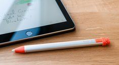 Günstige Alternative zum Apple Pencil: Dieser Stift funktioniert jetzt auch mit iPad Air und mini