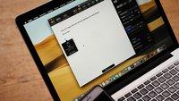 macOS Mojave: 7 Funktionen im Video, die man sofort ausprobieren kann