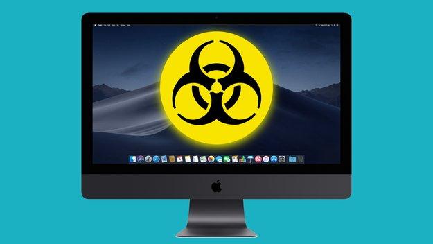 macOS 10.14 Mojave ausgetrickst: Apple-Nutzer derzeit schutzlos